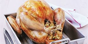 Whole Turkey (GF) Choose your desired size (5kg to 7kg)